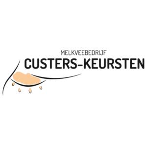 Melkveebedrijf Custers-Keursten logo