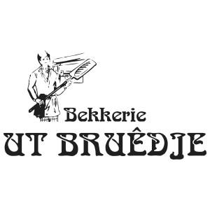Bekkerie ut Bruêdje logo