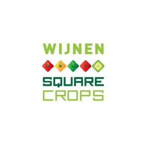 Wijnen Square Crops logo
