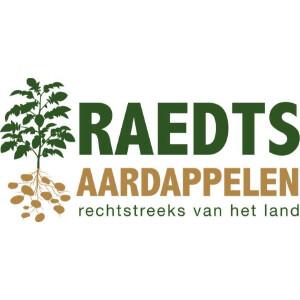 Raedts Aardappelen logo