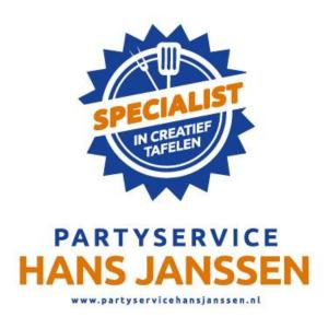 Partyservice Hans Janssen logo