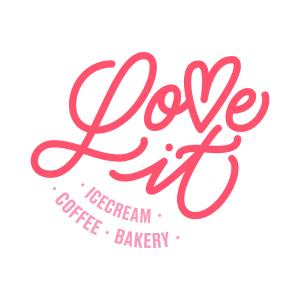 Love It logo