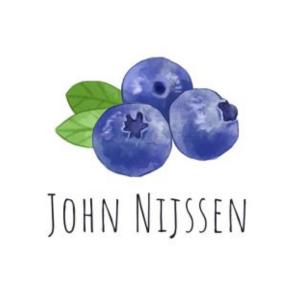John Nijssen logo