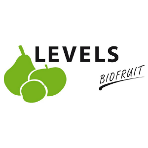 Levels biofruit logo